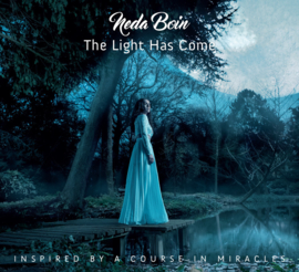 Neda Boin - Muziek CD, MP3, WAV The Light Has Come