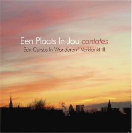 Ben Vlijmincx - Muziek CD Een Plaats In Jou