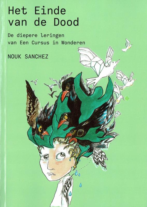 Nouk Sanchez - Het Einde van de Dood