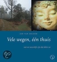 Jan van Delden - Vele wegen, één thuis