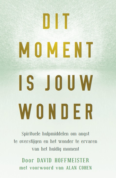 David Hoffmeister - Dit moment is jouw wonder