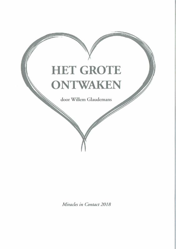 Willem Glaudemans - Het grote ontwaken