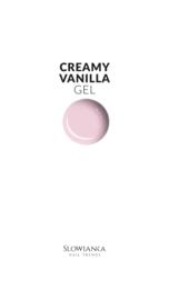 CREAMY VANILLA - 15ML