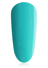 BLUE LAGOON - THE GELBOTTLE GEL NAGELLAK