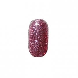 Astonishing Nails Glitter Acryl Poeder #105 Pink Panties