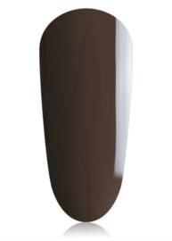 CHOCOLATE - THE GELBOTTLE GEL NAGELLAK