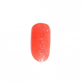 Astonishing Nails Glitter Acryl Poeder #216 Peach Smoothie