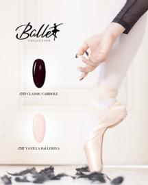 Vanilla Ballerina 217