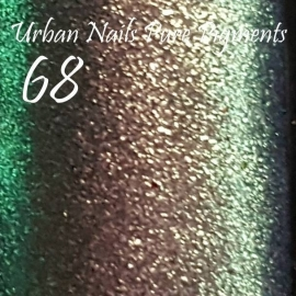 Urban Nails Pure Pigment nummer 68