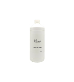Klear Don't Be Tacky UV Cleanser 1000 ml