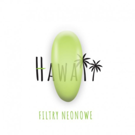 Slowianka Hawaï Collection - 161 - Kiwi