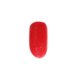 Astonishing Nails Glitter Acryl Poeder #215 Strawberry Splash