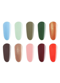 LADY LUXE COLLECTION - THE GELBOTTLE GEL NAGELLAK
