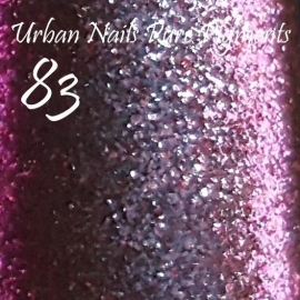 Urban Nails Chameleon Collection Pigmenten