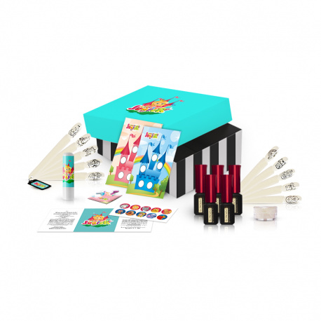 Junior Nail Box