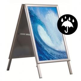 Stoepbord A-model Waterproof B1 (70x100cm)