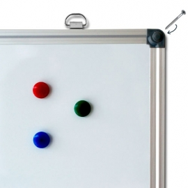 Whiteboard 210x120cm