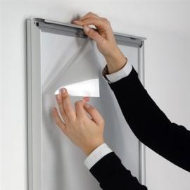 Kliklijst LED verlicht Waterproof A2 enkelzijdig