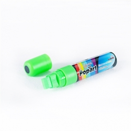Krijtstiften 15mm - Groen