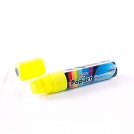 Krijtstiften 15mm - Geel