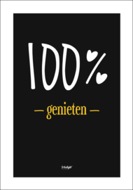 100 Procent Genieten