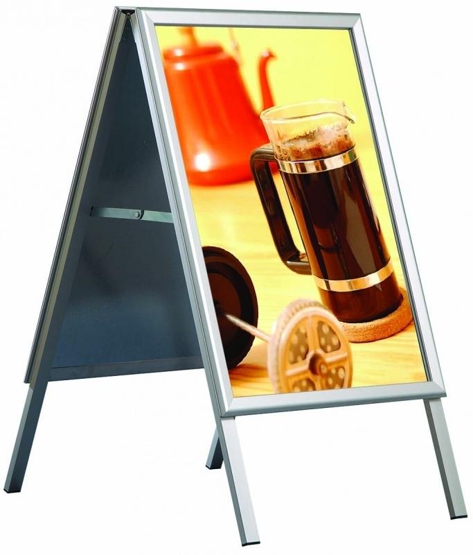Stoepbord A-model Indoor B2 (50x70cm)