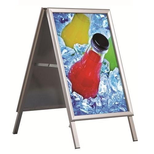 Stoepbord A-model Outdoor B1 (70x100cm)