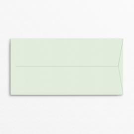 envelop langwerpig - mint groen