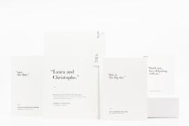 pakket 4 - pure simplicity