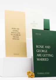 pakket 2 - modern elegance