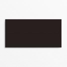 envelop langwerpig - zwart