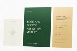 pakket 3 - modern elegance