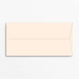 envelop langwerpig - soft peach