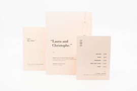 pakket 3 - pure simplicity