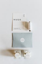 "geboortekaartje - strak & modern ""Hugo"""