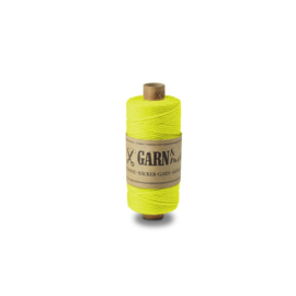 Garn & Mehr twine - neon geel