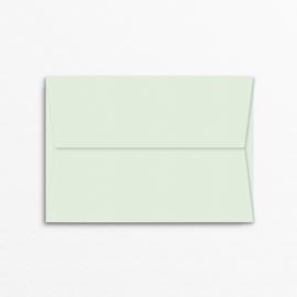 envelop - mint groen