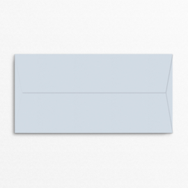 envelop langwerpig - zacht blauw