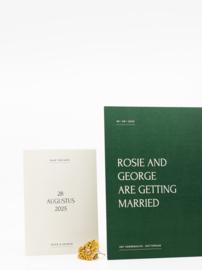 pakket 1 - modern elegance