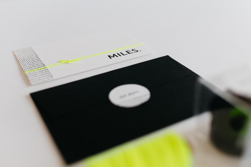 sample Miles