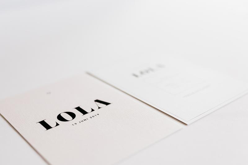 sample Lola