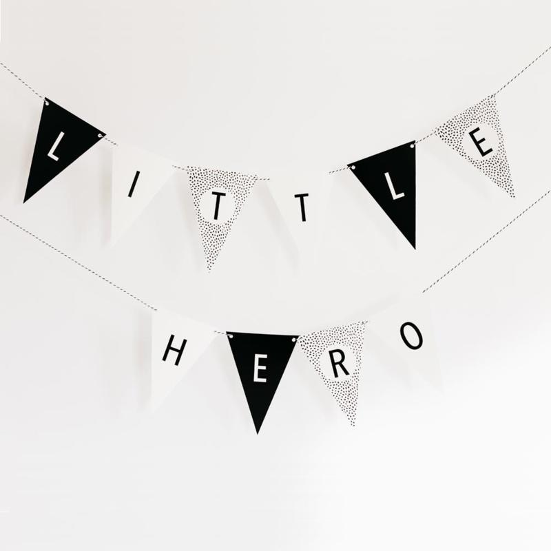 LITTLE HERO SLINGER