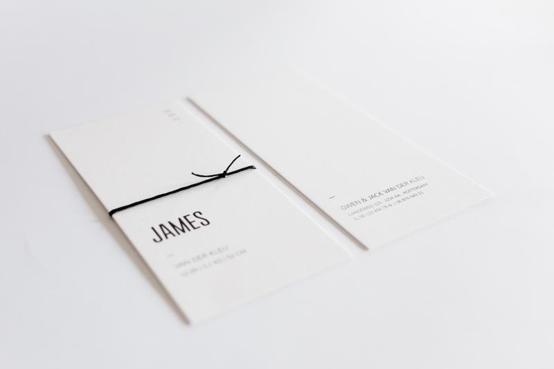 sample James