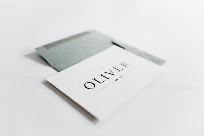 sample Oliver