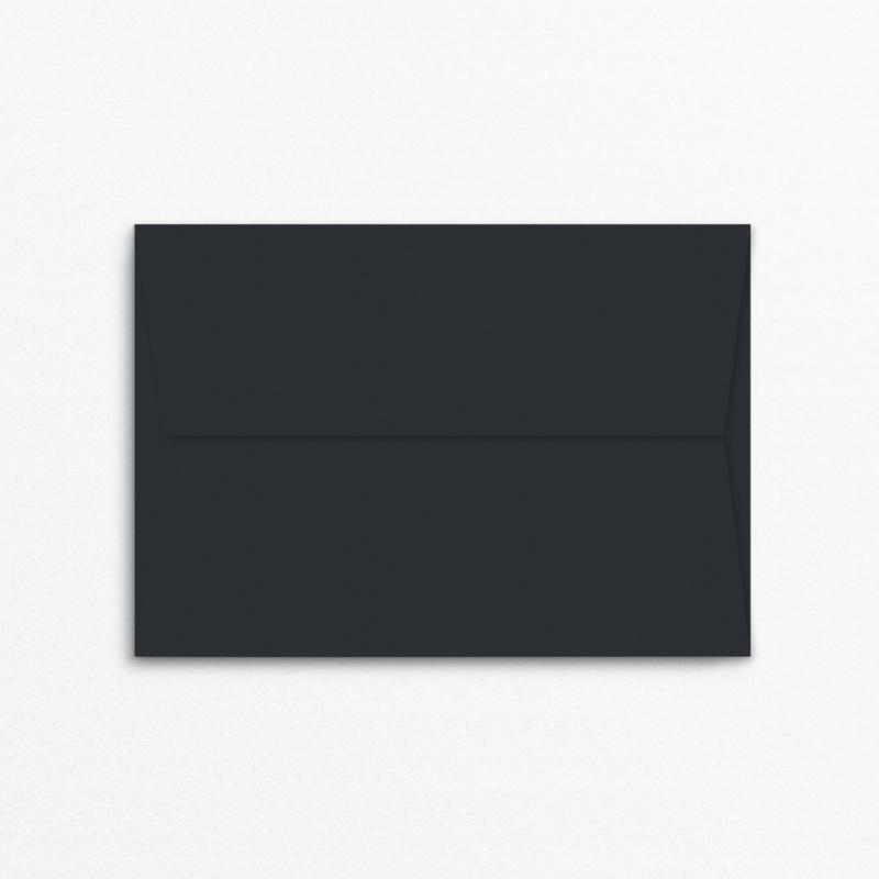 envelop - zwart