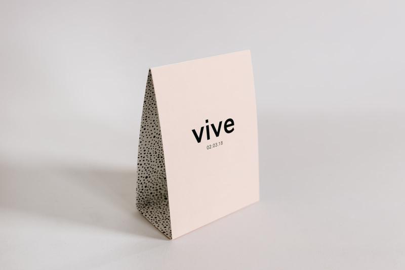 sample Vive