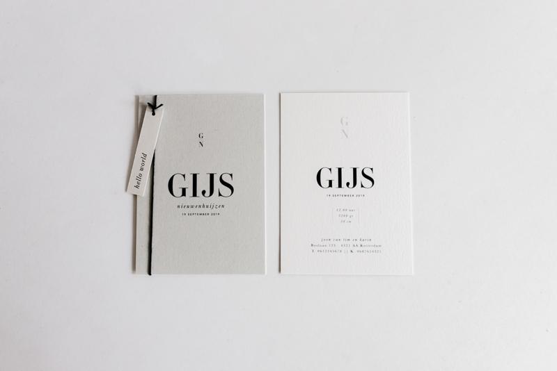 sample Gijs