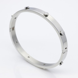 Love Bracelet Zilver