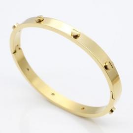 Love Bracelet Goud