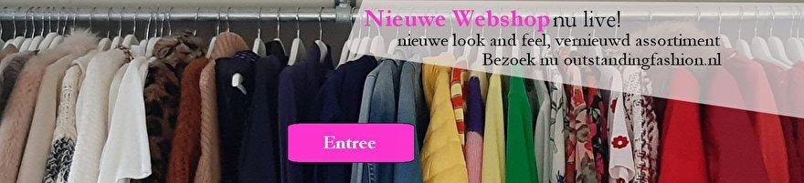 Outstanding fashion Nederland